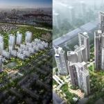 삼성물산 vs GS건설...내달 강남 재건축 '빅매치'