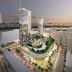 동서울터미널, 32층 호텔∙관광∙업무 복합건물 탈바꿈