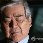 경찰, 조양호 회장 자택공사 비리 혐의 24일 소환 조사