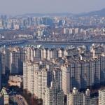 서울 재건축 아파트 가격 2주째↓
