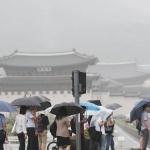 [날씨] 서울∙경기북부 호우주의보…시간당 20㎜ 폭우