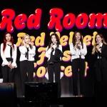 [포토]레드벨벳 첫 단독 콘서트 '레드 룸(Red Room)'