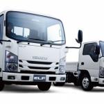 日 이스즈 자동차, 3.5톤 트럭 '엘프' 국내 출시 예정