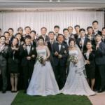 한화생명, 중국교포 직원 위해 웨딩플래너로 봉사활동