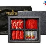 CJ프레시웨이, 추석 명절 선물세트 대박 예감