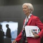 [초대석]크리스틴 라가르드 IMF 총재