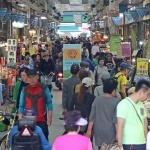 정부, 기업 추석자금 16조 풀어…전통시장 상인 소액대출 지원