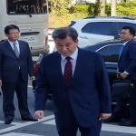박인규 대구은행장 재소환…14시간 경찰조사
