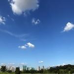 [내일날씨]맑은 날씨 지속…일부 지역 비소식