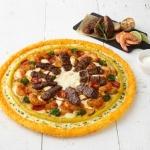 피자 3사 겨울 신메뉴 '치즈와 메인디쉬의 조화'