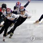 쇼트트랙 최민정, 1000m 금메달…대회 2관왕 차지
