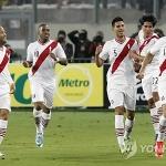 페루, 월드컵 자격 박탈 되나…FIFA '경고 공문'