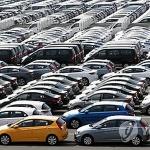 11월 자동차산업 '총체적 난국'…내수·수출 하락세 뚜렷