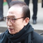 "MB ""노무현 전 대통령 죽음 정치보복…내게 책임 물어라"""