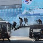 정부, 지난해 테러위험 17명 강제 출국