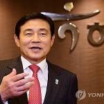 김정태 하나금융 회장 3연임 확정…단독 후보 추대