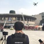 LG유플러스, 서울 서초구에 드론 실시간 영상 전송 시스템 구축
