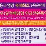 흥국생명, 변액상품 '베리굿 시리즈' 판매 호조