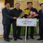 NH농협손보, '벼' 농작물재해보험 판매 개시