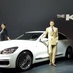 [컨슈머리뷰] 기아차 'THE K9', 운전하는 리더에게 '딱'