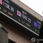 한국 '환율 관찰대상국' 유지…다섯 차례 연속 지정