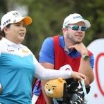 박인비, LPGA 주요 개인부문 1위