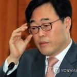 """김기식 """"선거법 위반 납득 어려워…다만 정치적으로 수용"""""""