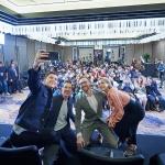 '어벤져스: 인피니티워' 내한 이벤트도 역대급, 초특급 만남 성사됐다