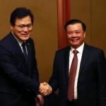 한국-베트남, 금융사 상호 진출 확대 협력