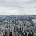 서울 아파트값 상승세 둔화 뚜렷