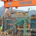 삼성중공업 거제조선소 크레인 참사 관련자 14명 기소
