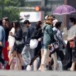 [오늘 날씨] 미세먼지 '나쁨'·30도 안팎 더위 이어져