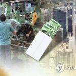 '20만원 휴가비' 신청 10만명 돌파···지원 대상 규모 5배