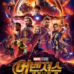 [김종효의 연예의발견] '어벤져스: 인피니티워' IMAX 2D가 없다? 오해와 진실