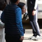 '신도 상습 성폭행 혐의' 이재록 목사 검찰에 구속 송치