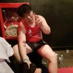 MAX FC 챔프 권장원, 세계 최대규모 무에타이 챔피언십 결승 진출 '금메달 고고'