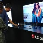 LG디스플레이, SID서 차세대 디스플레이 기술력 과시