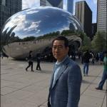 [김경한의 세상이야기] 공공미술의 천국, 시카고