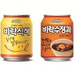 팔도, 비락식혜∙비락수정과 가격 100원 인상