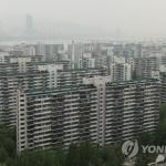 '재건축 부담금' 공포, 서울 재건축 아파트 시가총액 갈랐다