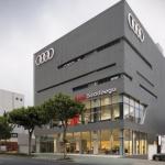 아우디, 서대구에 전시장 겸 서비스센터 오픈