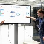 SK텔레콤-노키아, 5G 국제표준 기반 데이터 전송 성공