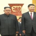 김정은·시진핑, 베이징서 정상회동
