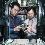 SK텔레콤, AI 신기술로 '누구' 성능 강화