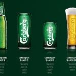 골든블루, 덴마크 맥주 '칼스버그' 유통 확대…마케팅 본격화