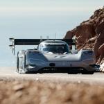 폭스바겐, 전기차 레이싱 대회서 세계 신기록 달성