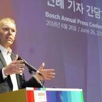 [초대석] 프랑크 셰퍼스 보쉬코리아 대표이사