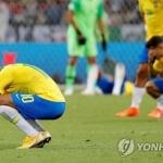 브라질·아르헨티나·독일 4강 탈락 역대 처음…월드컵 새 국면