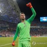 [월드컵] 크로아티아, 승부차기 끝에 러시아 격침…4강 대진표 완성