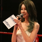 MAX FC14, 이파니부터 오인혜까지 셀럽 총출동 '버라이어티 격투쇼' 펼쳐진다